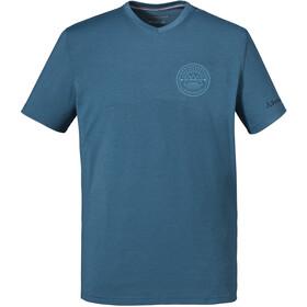 Schöffel Nuria1 T-Shirt Homme, bering sea